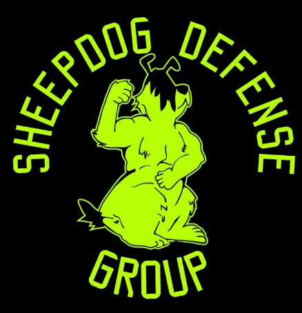Sheepdog Defense Group